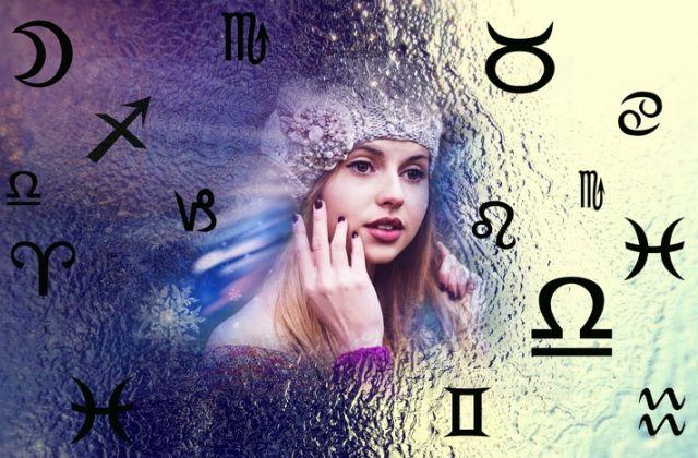 vízszintes nő egyetlen horoszkóp)