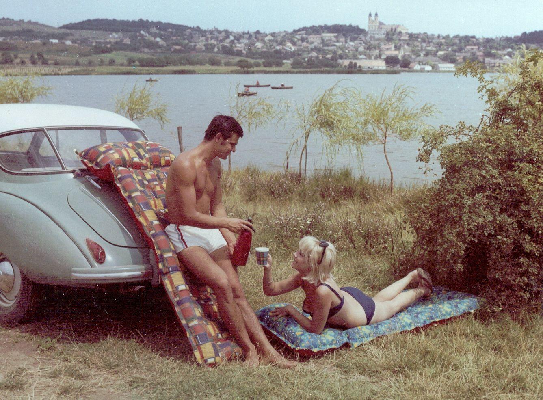 Átkos nyaralás, avagy: hova mehettünk pihenni 56' után?