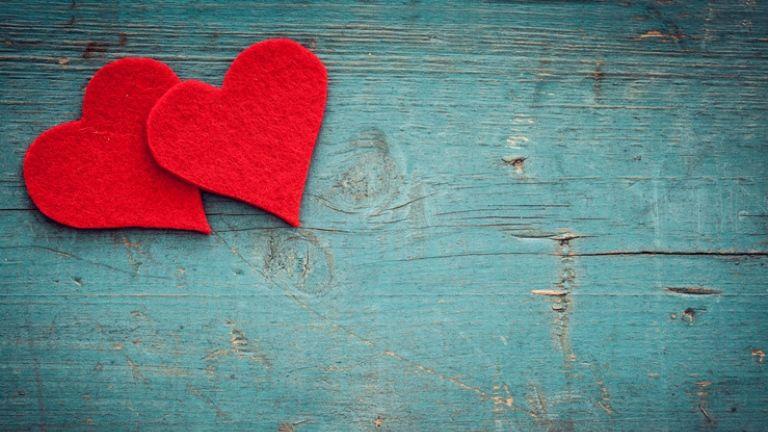 Ez a szerelem 5 lépcsőfoka. Te is megállsz a harmadikon