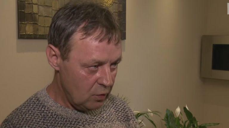 Kovács László (forrás: TV2)
