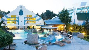 Hotel Carbona nyereményjáték
