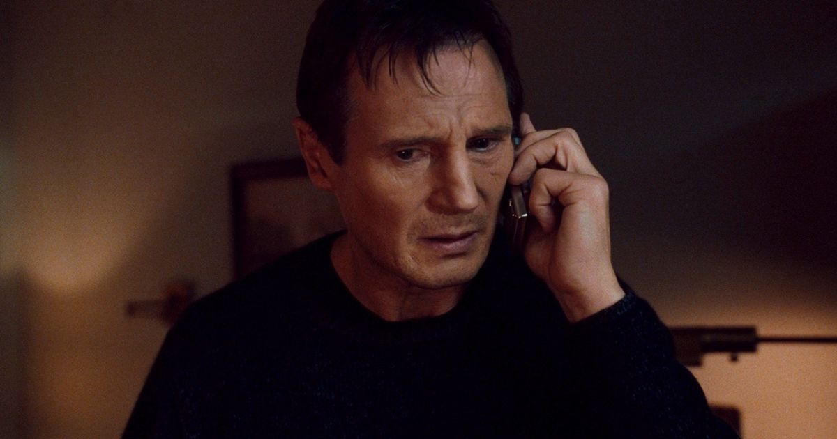 Jelenet az Elrabolva című filmből (forrás: imdb.com)