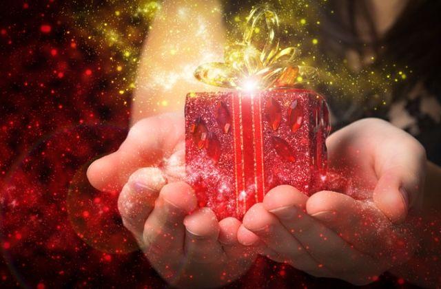 vízöntő karácsonyi ajándék