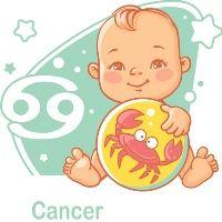 babahoroszkóp rák kisgyerek