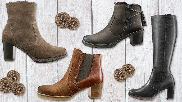 10+ divatos és kényelmes cipő télre  a84e5130db
