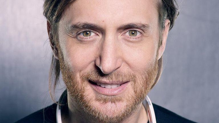 David Guetta francia producer, house-DJ