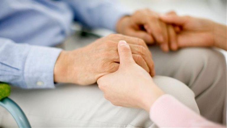 Egy eutanáziás stockfotó (forrás: Flickr)