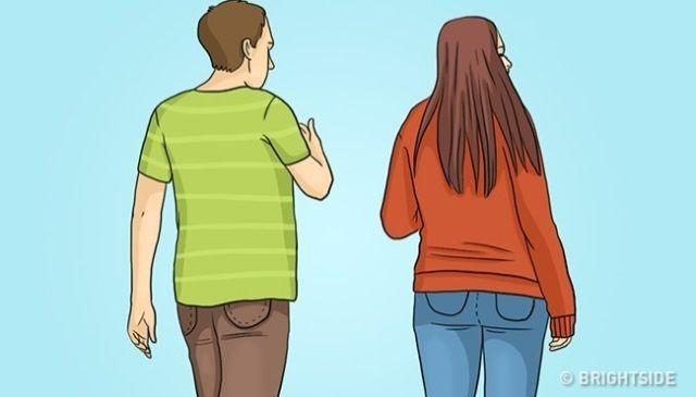párkapcsolat személyiség teszt