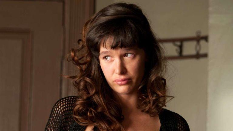 Paz de la Huerta a Gengszterkorzó című sorozatban (forrás: HBO)