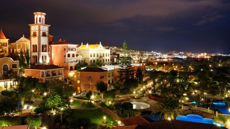 Tenerife (forrás: Shutterstock)