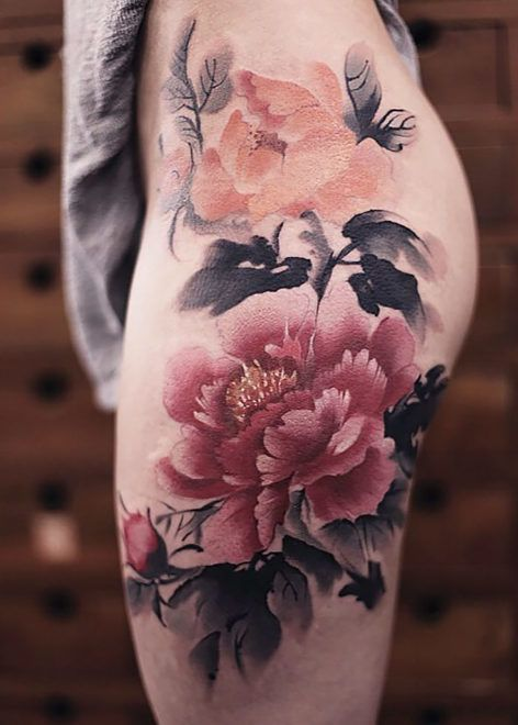 tetovaltatni, tetovalas