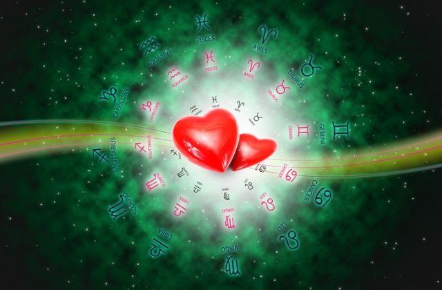 horoszkóp szerelem