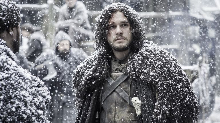 Trónok harca, Jon Snow (forrás: HBO)
