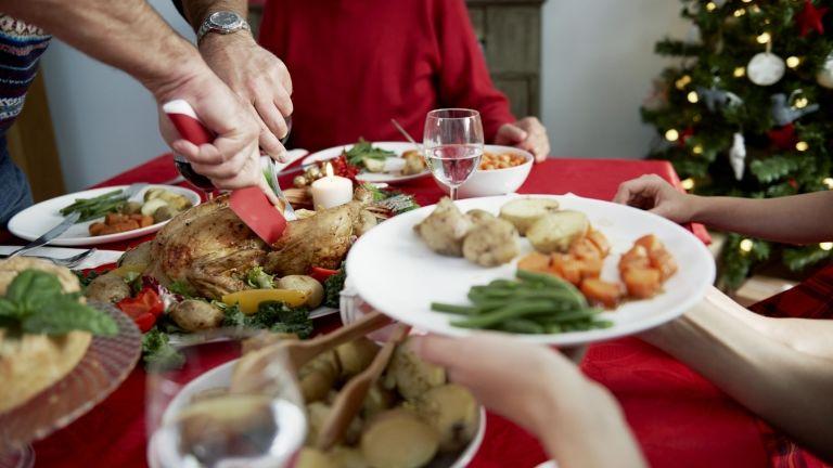 Karácsonyi menü (fotó: Thinkstock)