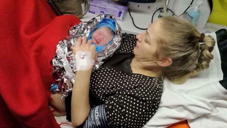 kisbaba mentő