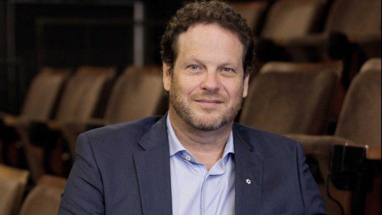 Albert Schultz, Soulpepper színház, szexuális zaklatás (forrás: Ideacity Conference)