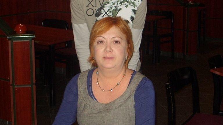 Börcsök Enikő, magyar színésznő