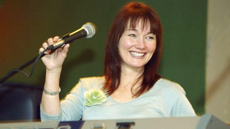 Lari White, country, énekesnő (fotó: Scott Gries/Getty Images)