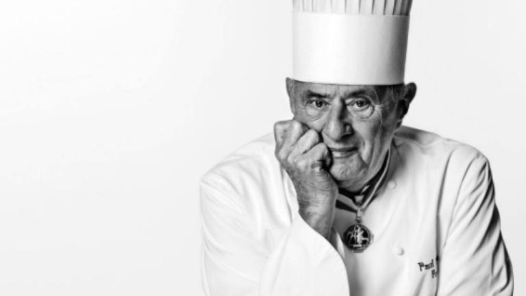 paul bocuse gyász francia konyha gasztronómia