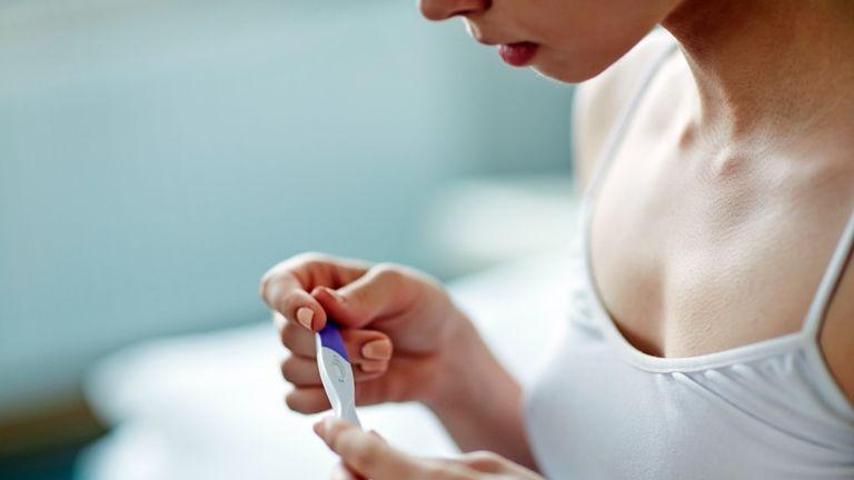A hüvelyfertőzés és a terhesség