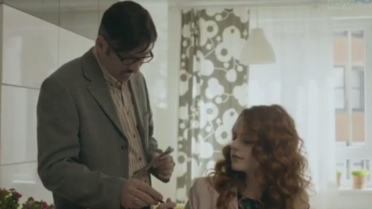 Aranyélet, Thuróczy Szabolcs, pénz, lakás (forrás: HBO)