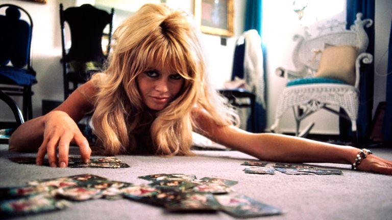 Álszentnek tartja a #MeToo mozgalmat Brigitte Bardot