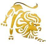szerencsés csillagjegy oroszlán horoszkóp