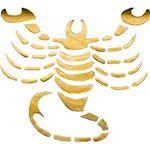 skorpió horoszkóp szerencsés csillagjegy