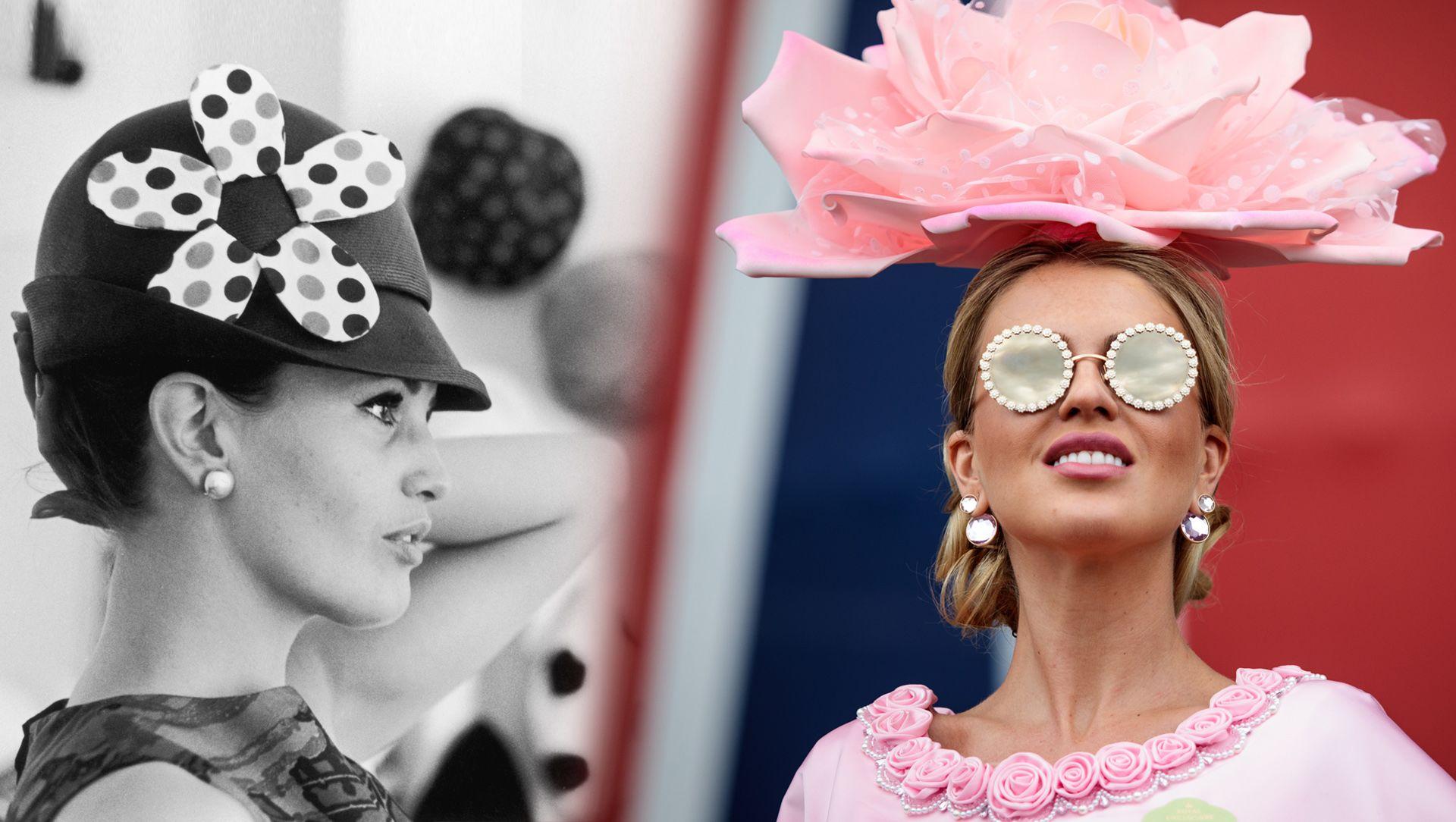 Akik a sapkákat művészi szintre emelték – a női kalapkészítők · kalap aa36a2ccf8