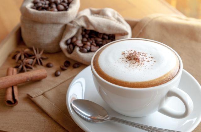 kávé személyiségteszt