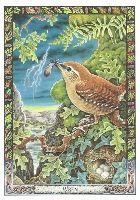 kelta tarot kártya horoszkóp bak