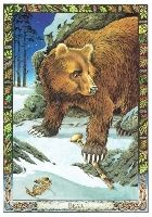 kelta tarot horoszkóp bika