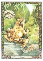 kelta tarot horoszkóp oroszlán