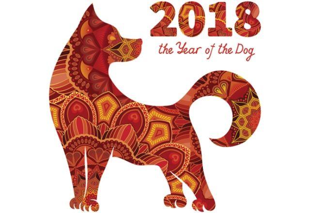 kínai horoszkóp 2018 kutya éve