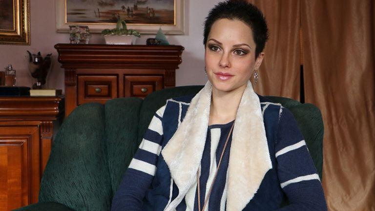 Koller Katalin, szépségkirálynő, mellrák (fotó: NLCafé)