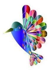 lélek üzenet madár szimbólum