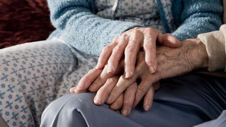 nyugdíjas, öreg, idős