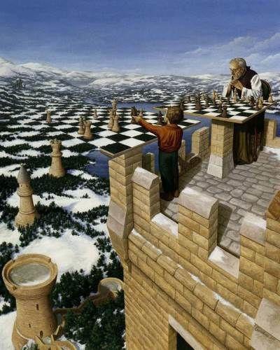 optikai csalódás illúzió