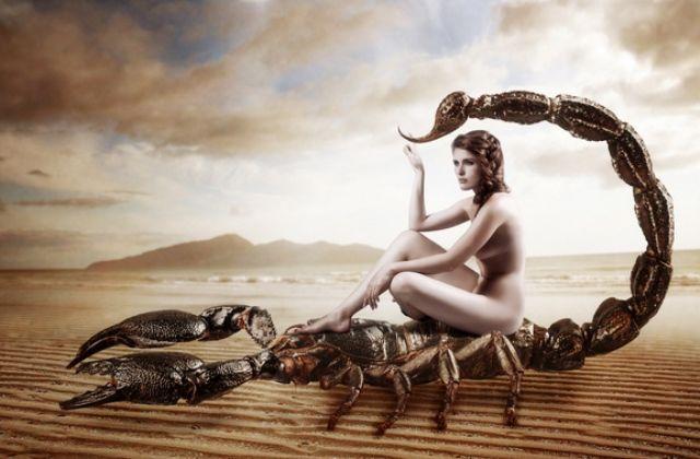skorpió nő horoszkóp
