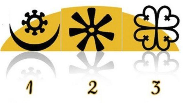 afrikai spirituális szimbólumok adinka