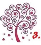 szerelem fa társ párkapcsolat