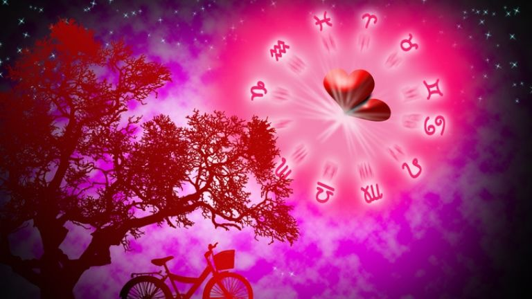 horoszkóp lelki társ szerelem párkapcsolat