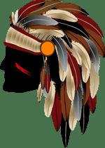 előző élet szimbólum ősi amerikai indiánok