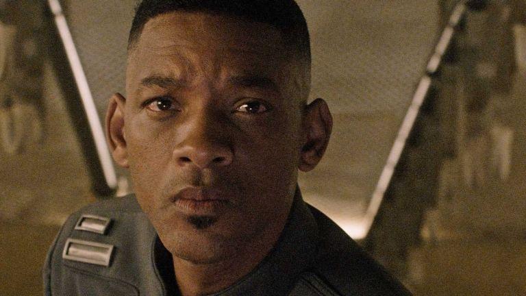 Will Smith A Föld után című filmben (forrás: InterCom)