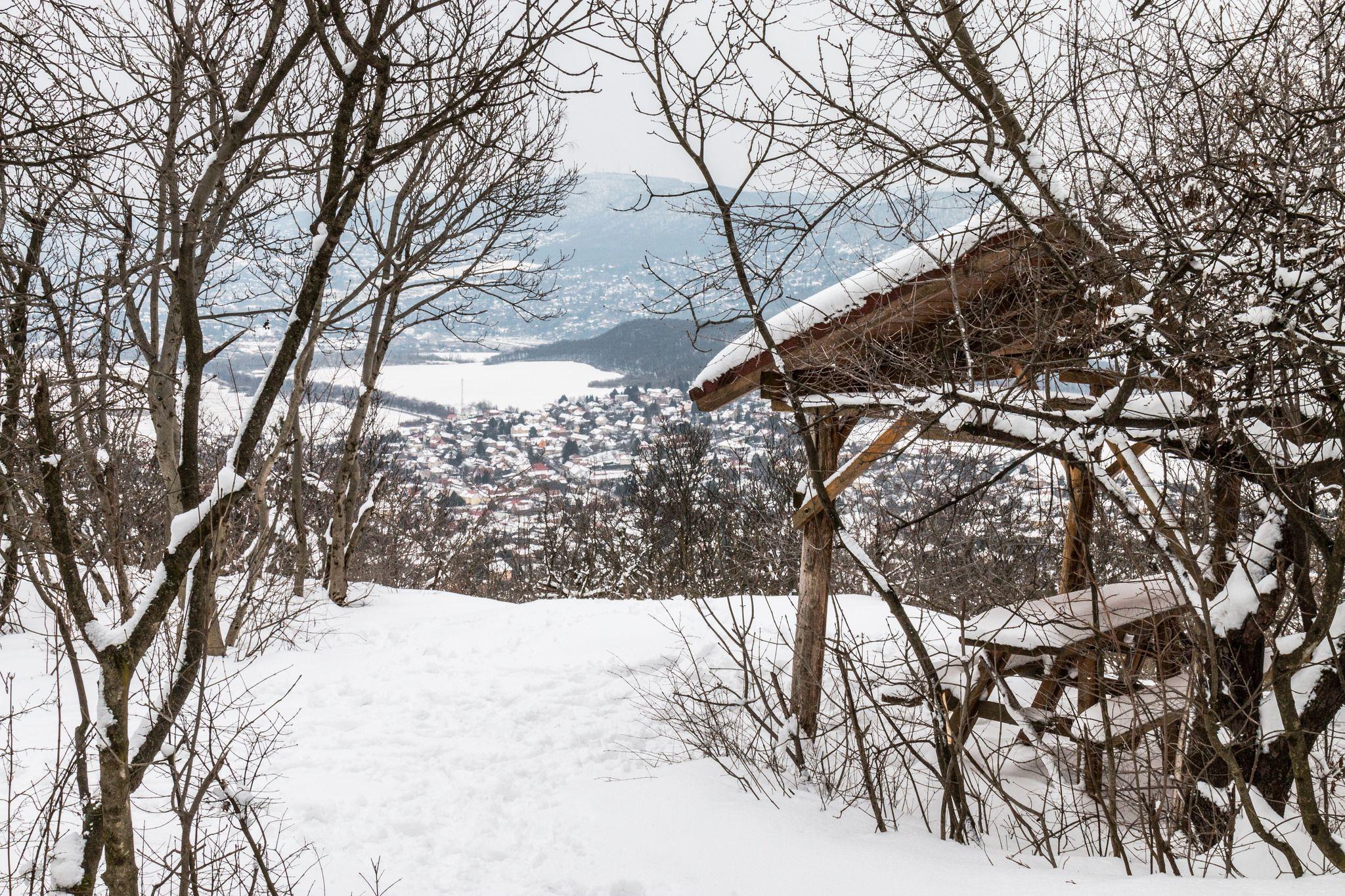 Nagy-Kevély, Pilis - Fotó: Czvitkovits Judit