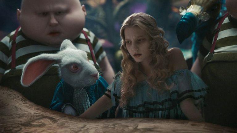 Alice csodaországban mese fantázia