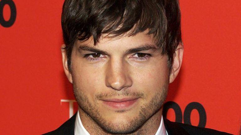 Ashton Kutcher, amerikai színész, modell