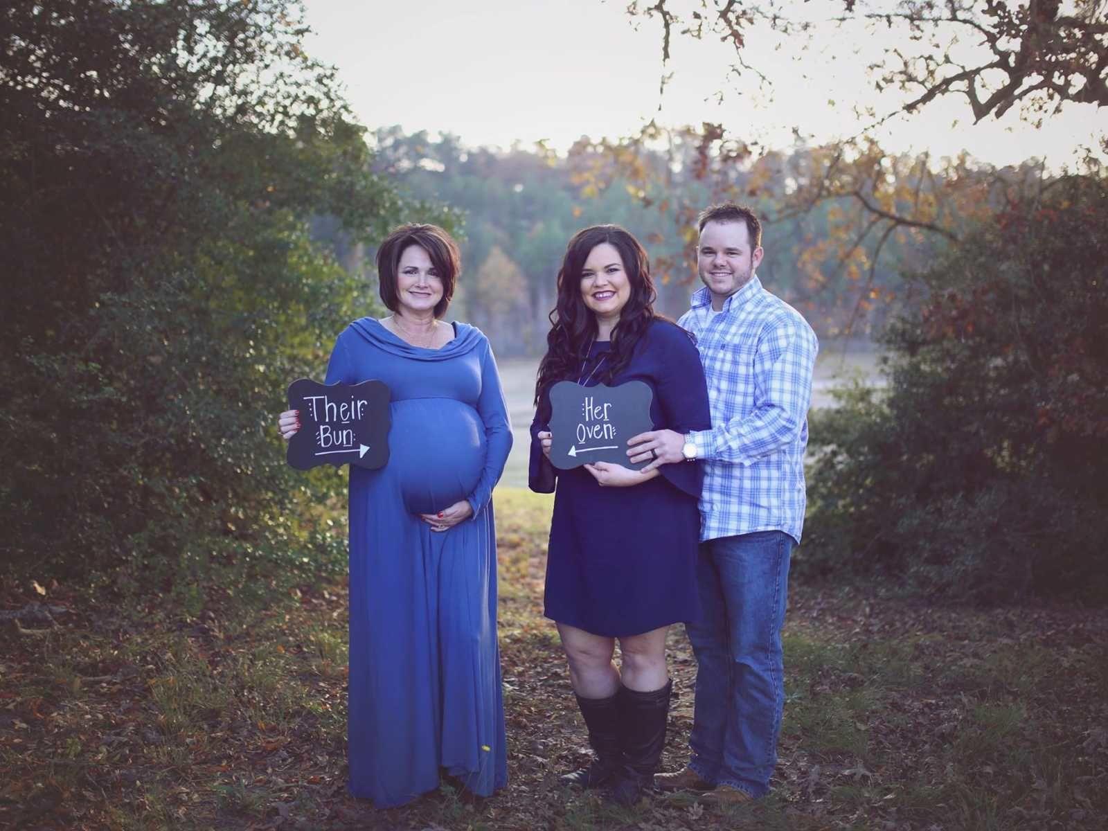 anyós mesterséges megtermékenyítés