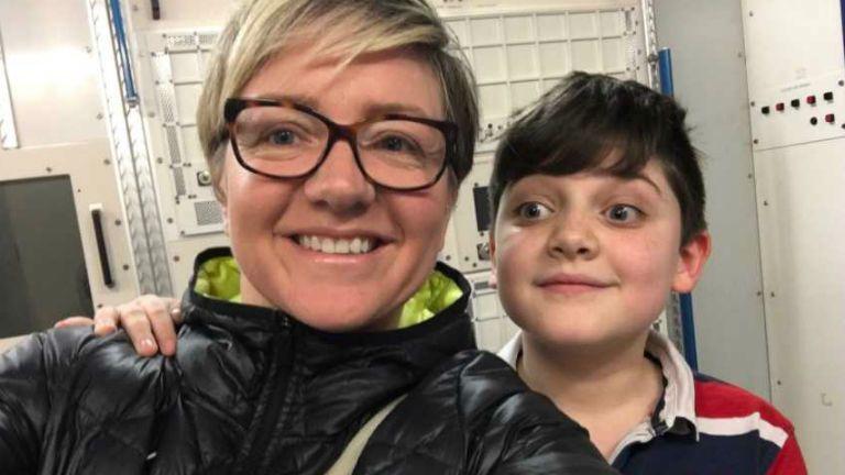 anya autizmus nyílt levél