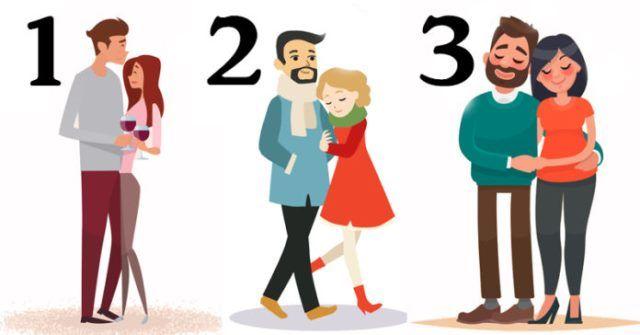 boldog párok személyiség teszt